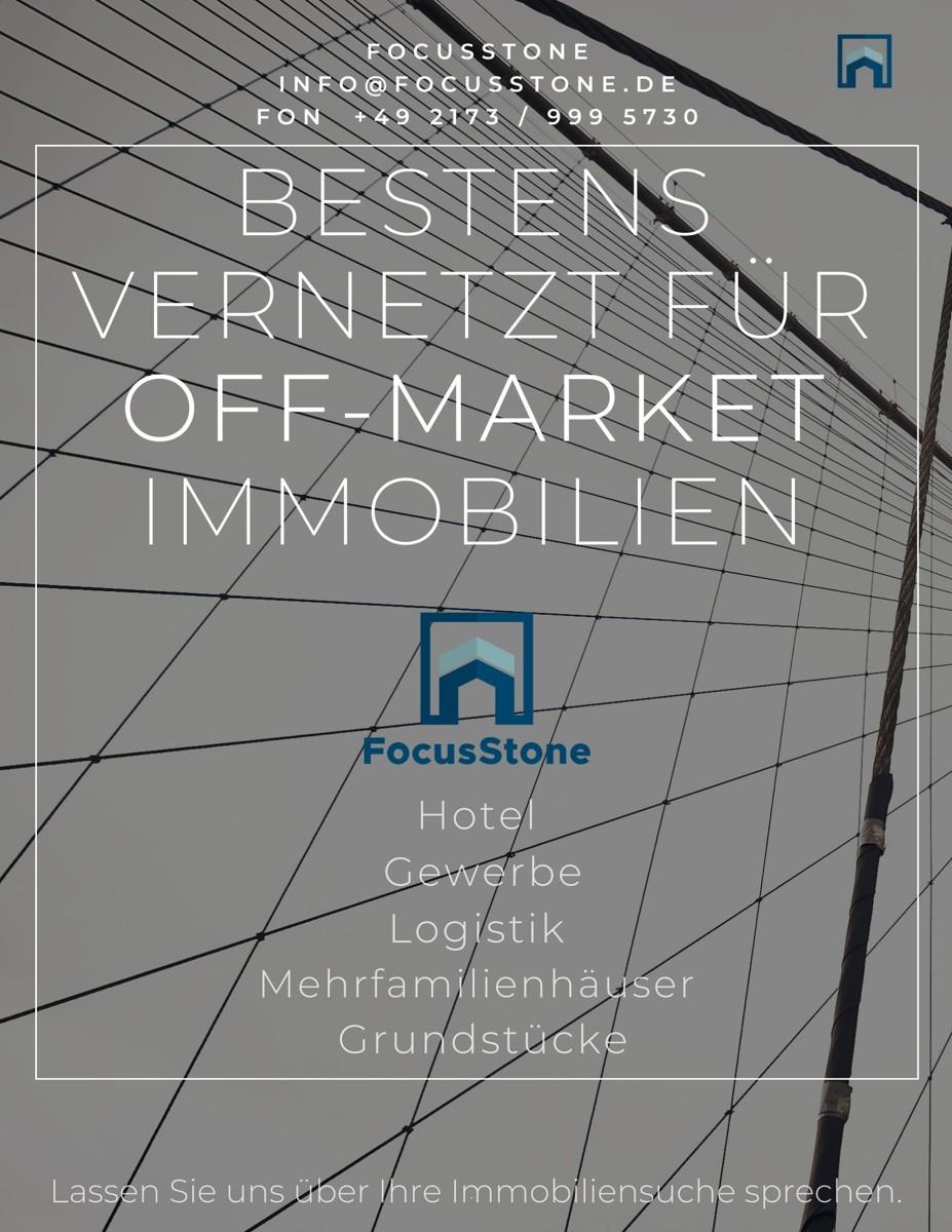 Off-Market Immobilen